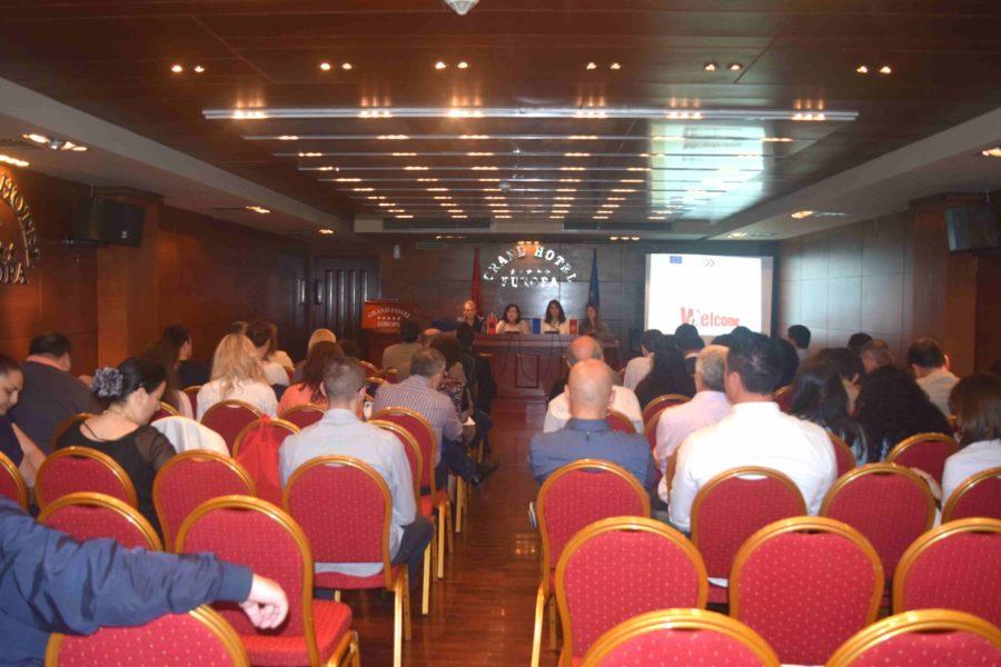 Ditë Informuese dhe FKP Shkodër 13.06.2016
