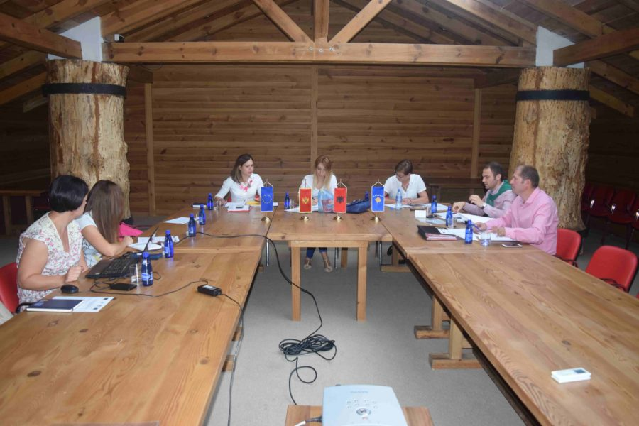 2nd PSC Meeting 28.07.2016