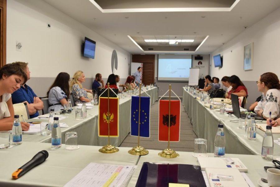 Klinikat e projekteve, Podgoricë 10 Korrik 2018