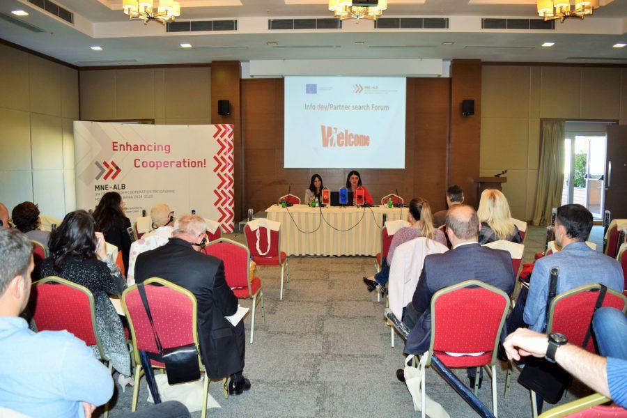 Ditë Informuese dhe FKP Podgoricë 09.11.2018