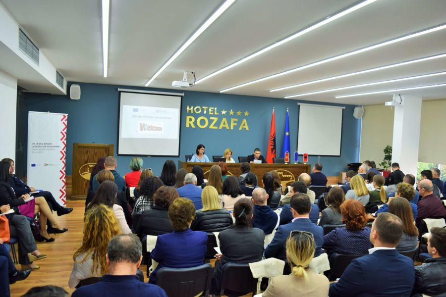 Ditë Informuese dhe FKP Shkodër 06.11.2018