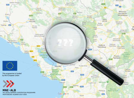 142 participants in the Info Days/Partner Search Forums in Shkodra and Podgorica