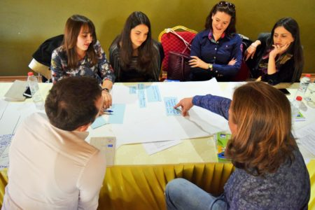 Project Cycle Management trainings scheduled for 9 – 11 October in Shkodra and 16 – 18 October in Ulcinj