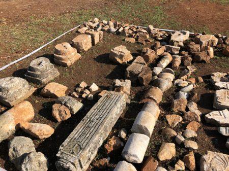 Gërmime në një kishë 1500 vjeçare në Hot të Malësisë së Madhe