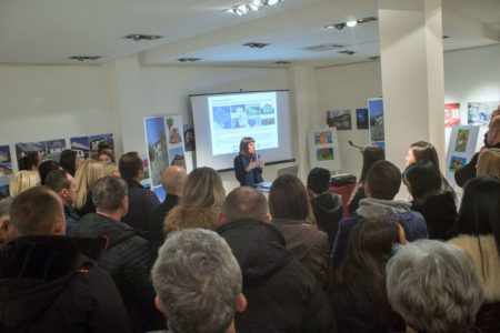 Exhibiton Paths of cultural heritage – through Polimje